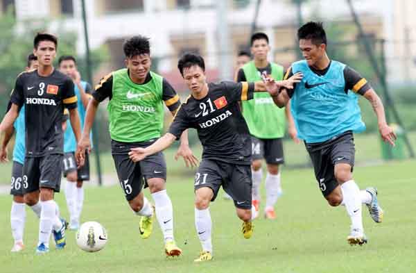 U23 Việt Nam: Công, thủ đều yếu