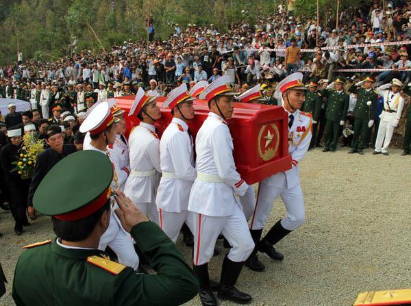 từ Vũng Chùa, Quảng Bình)