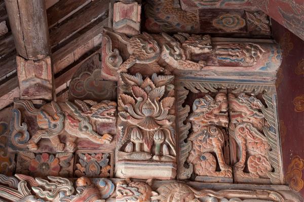 Kết quả hình ảnh cho đền vua Lê Hoa Lư