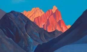 Bản sao tác phẩm của họa sĩ Nga Nicolai Reorich đến Việt Nam