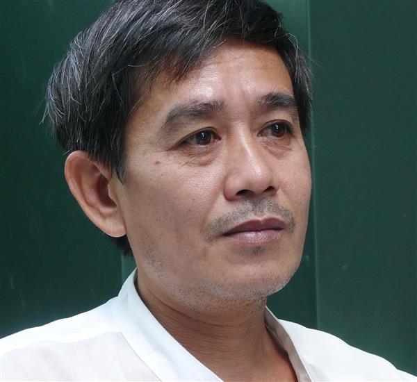 Nhà văn Nguyễn Thành Nhân: Người lính trở về