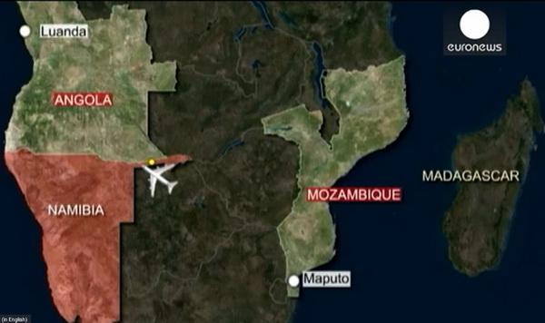 Tìm thấy máy bay bị mất tịch: Toàn bộ hành khách và phi hành đoàn tử nạn