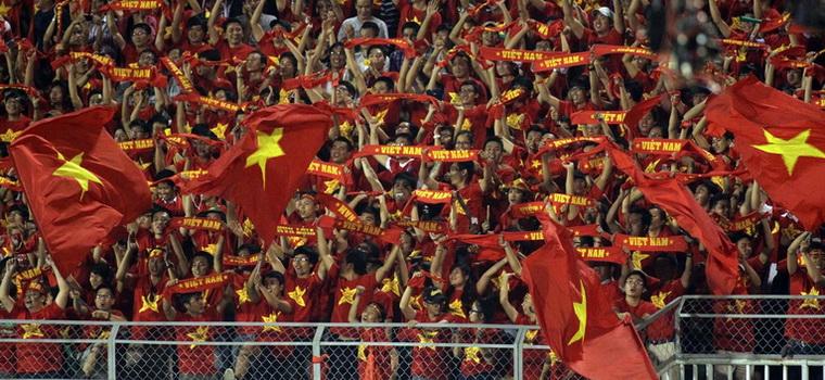 'Dù đội U19 Việt Nam thua trận nhưng tôi không rời được màn hình'