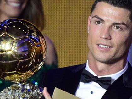 Ronaldo không phải cầu thủ duy nhất có Bóng vàng mà không danh hiệu