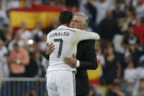Báo chí thế giới nói về Kinh điển: Real dạy cho Barca một bài học. Thày trò Ancelotti nhảy múa trước Barca