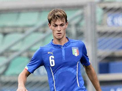 Tân binh của Azzurri, Daniele Rugani: Viên ngọc trong túi áo