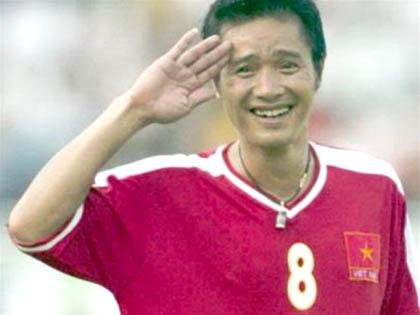 Cựu danh thủ Nguyễn Hồng Sơn và Văn Sỹ Hùng: 'Việt Nam sẽ đánh bại Indonesia'