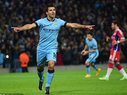 CẬP NHẬT tin tối 26/11: 'Aguero xuất sắc như Messi, Suarez, Ronaldo'. 'Quá sốc khi Gerrard bị chỉ trích'