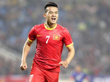 TRỰC TIẾP Việt Nam 1 - 0 Philippines (Hiệp 2): VÀO!!! Tuyệt vời Vũ Minh Tuấn!