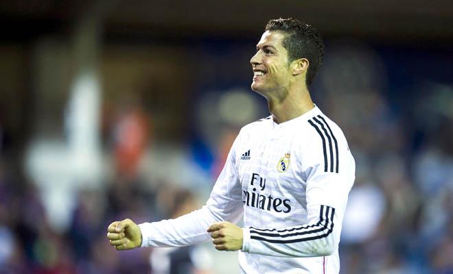 Góc nhìn: Cristiano Ronaldo ngày càng xuất sắc và trưởng thành hơn