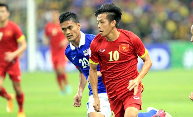 'Giải mã' chiến thắng của Việt Nam trước Malaysia: Chơi với tiền đạo ảo