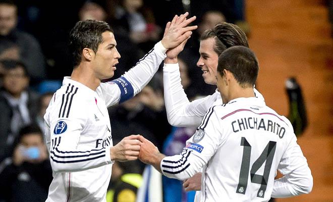 Real Madrid toàn thắng 6 trận vòng bảng: Sự nhạt nhẽo… cần thiết