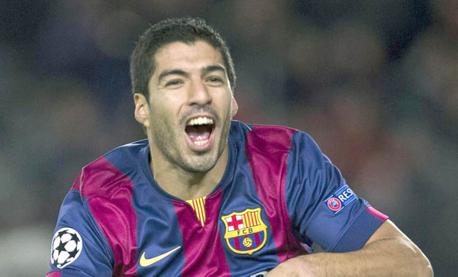 Luis Suarez tỏa sáng trước PSG: Khi niềm tin trở lại