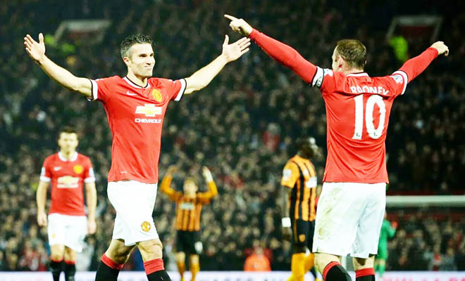 Không thể coi thường Man United!