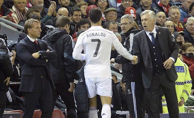 Real Madrid vô địch mùa Đông: Vẻ đẹp một nửa