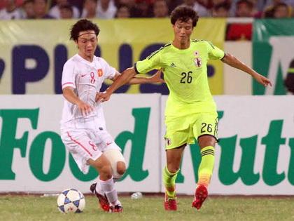 HLV Miura cần cho lứa cầu thủ U19 hiện tại?