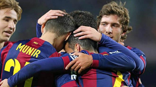 Dù thế nào, Barca vẫn sẽ sống tốt