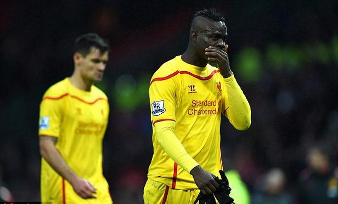 Torres trở lại, Balotelli rời Liverpool?