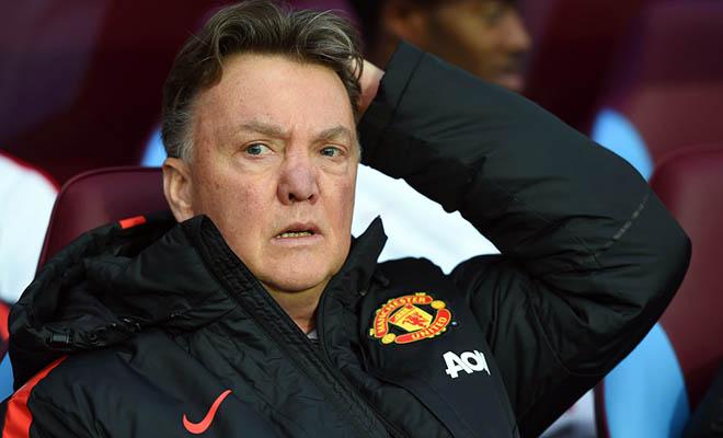 Man United hòa thất vọng trên sân Aston Villa: Đi tìm sơ đồ ổn định
