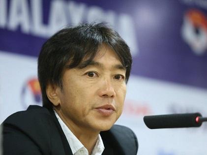 Chủ tịch VFF Lê Hùng Dũng: 'HLV Miura cho chúng ta cơ hội để nhìn lại mình'