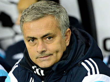 ĐỐI THOẠI: Nghe Mourinho 'dạy' về nghệ thuật lãnh đạo