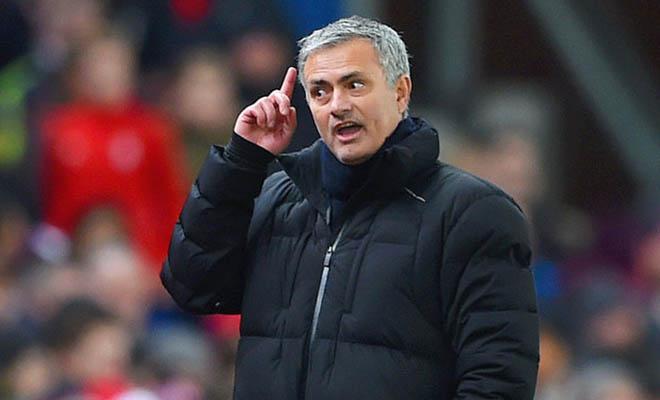 Jose Mourinho: 'Chelsea chưa phải là nhà vô địch. Chỉ mới là ứng viên thôi!'