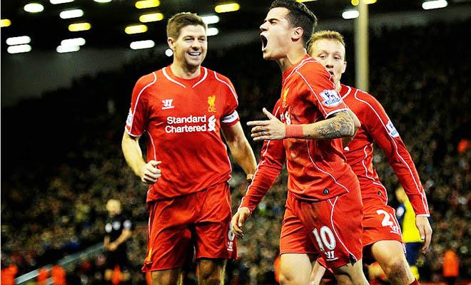 Liverpool trước chuỗi trận năm mới: 'Hành xác' & Cơ hội mở đường máu
