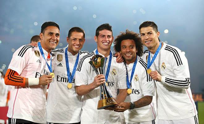 Real Madrid sẽ là hoàn hảo nếu Bale bùng nổ