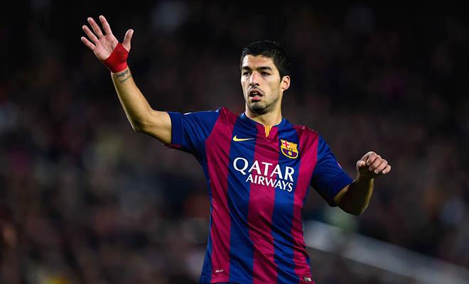 Năm tới, Luis Suarez sẽ là chìa khóa của Barca