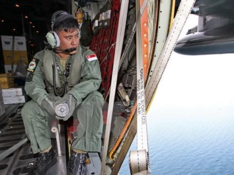 Thời tiết thuận lợi cho chiến dịch tìm kiếm máy bay mất tích QZ8501