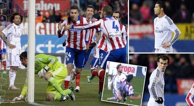 CẬP NHẬT tin sáng 8/1: Real lại thua. Messi không rời Barca. Man United ký với Valdes