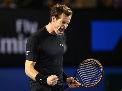 Đánh bại Berdych sau 4 set, Murray vào chung kết Australian Open