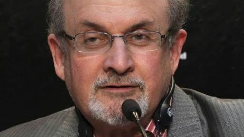 Salman Rushdi sẽ ra mắt tiểu thuyết đầu tiên sau 7 năm