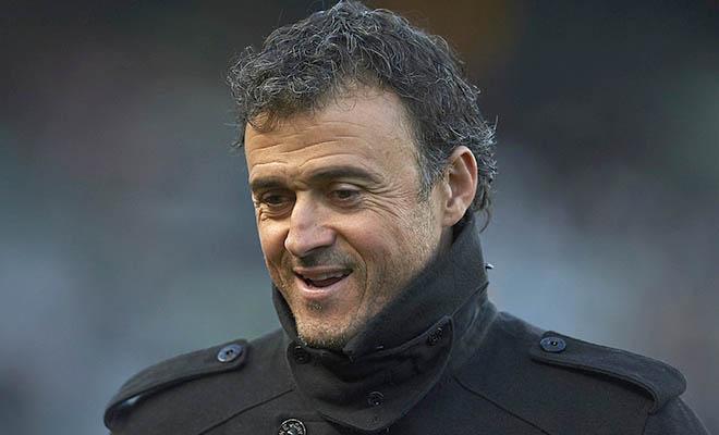 Barca thắng 7 trận liên tiếp: Thành quả của Luis Enrique