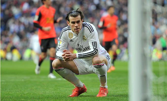 Góc nhìn: Tôi là Gareth Bale!