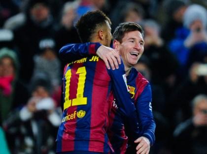 CẬP NHẬT tin sáng 2/2: Người hùng Messi. Milan đã thắng trở lại. Bony lập công