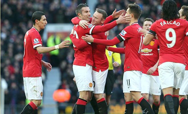 Man United: Van Gaal còn nhiều việc phải làm