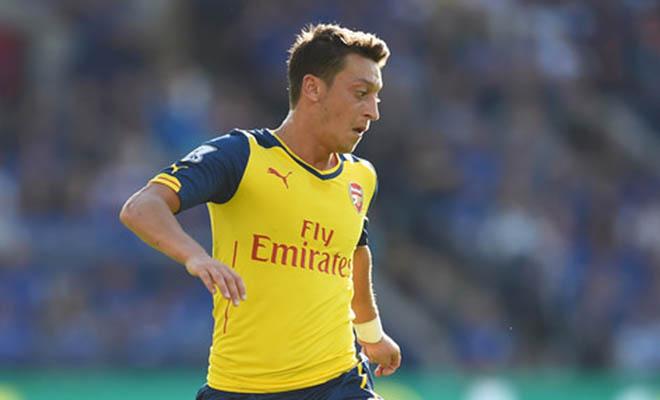 Oezil cần ích kỷ hơn ở Arsenal