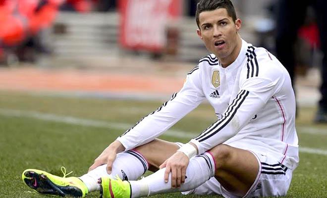 Góc nhìn: Từ sau Gala Bóng vàng, Cristiano Ronaldo đã ở đâu?
