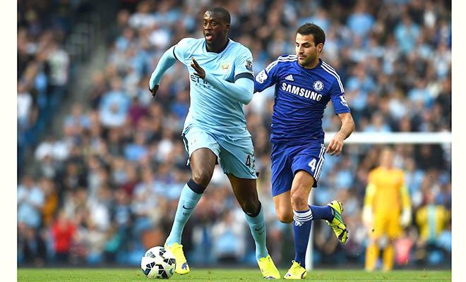 Mỗi tuần một chuyện: Chelsea, Man City và một đáp án chung