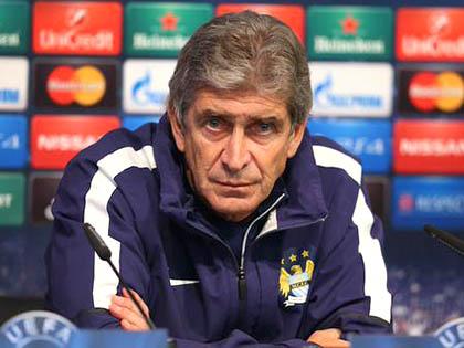 Vấn đề: Tại sao, Manuel Pellegrini? - Thể thao văn hóa