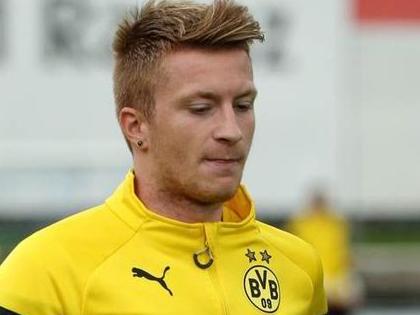 Marco Reus lờ điện thoại của Van Gaal để ở lại Dortmund