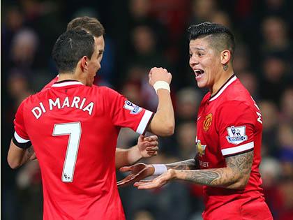22h00 ngày 28/2, Man United – Sunderland: Phải thắng, vì Top 4!