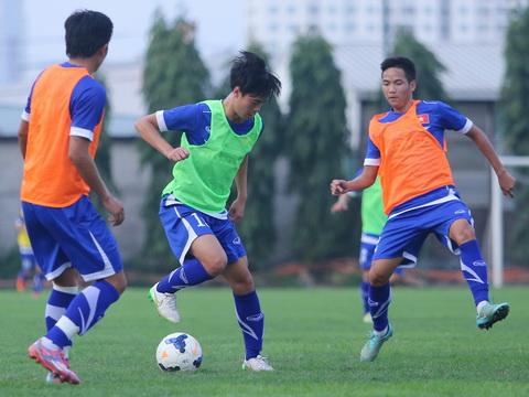 K+ chia sẻ bản quyền các trận đấu vòng loại U23 châu Á cho VTV