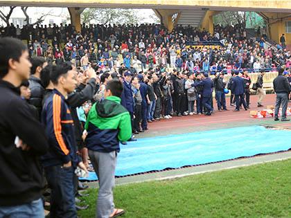 'Hơi thở' U19 Việt Nam trong đội hình tuyển Olympic
