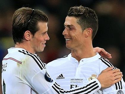 TIẾT LỘ: Lương của Bale cao hơn gấp đôi của James, chỉ kém Ronaldo