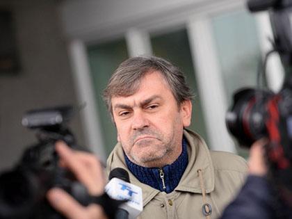 Italy bắt 22 người vì tội rửa tiền, trong đó có chủ tịch CLB Parma