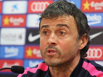 Barca hướng tới tương lai: 6 việc cần làm ngay của Luis Enrique