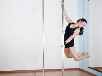 Múa cột, Không chỉ là sexy