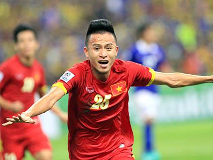 U23 Việt Nam cần sự động viên